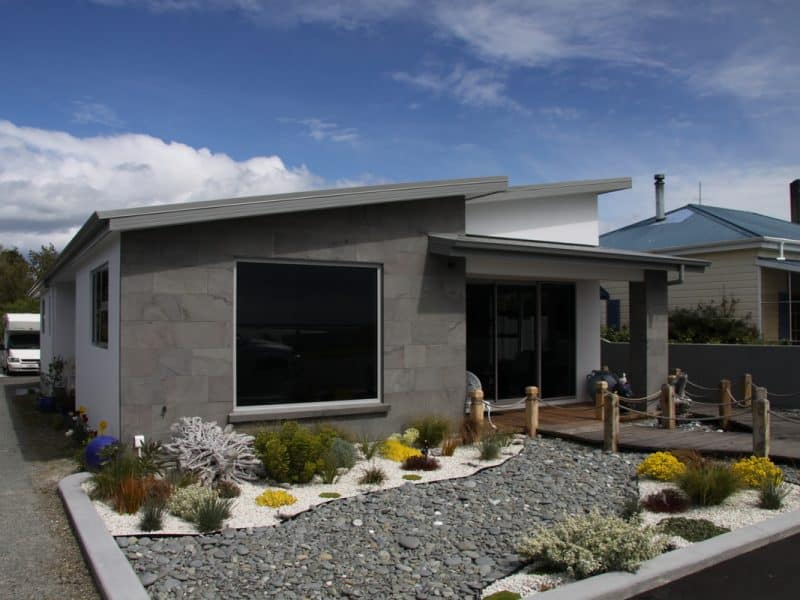 Home timaru bluestone industries limited for Blue stone home
